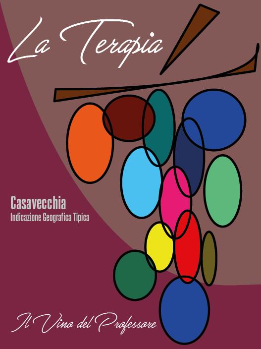 immagine di copertina del prodotto LA TERAPIA