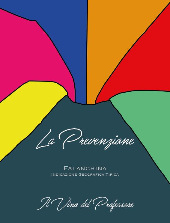 immagine di copertina del prodotto LA PREVENZIONE